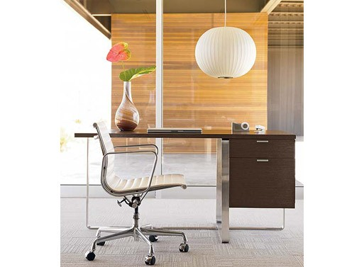 Liege Desk