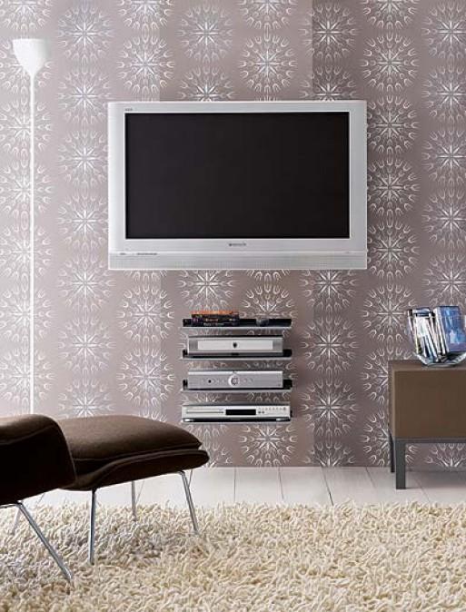 media storage better living through design. Black Bedroom Furniture Sets. Home Design Ideas