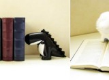 Zuny Animal Bookends