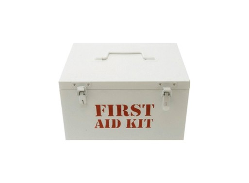 First Aid Storage Box — ACCESSORIES -- Better Living Through