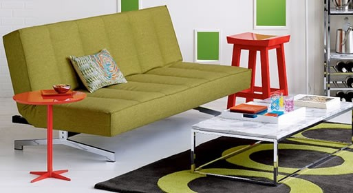 Flex sofa chaises daybeds better living through design for Better by design couch