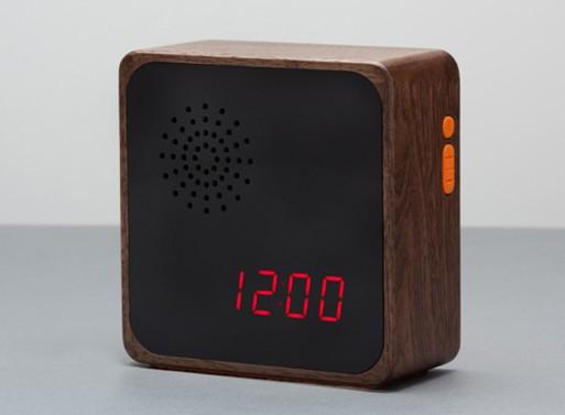 Alarm Clocks Better Living Through