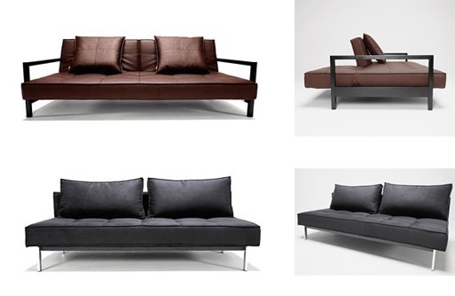 Innovation sleeper sofa refil sofa for Better by design couch
