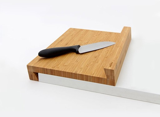 Cutting Boards Better Living Through
