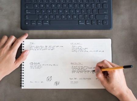 Panobook Notebook