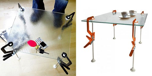 Re Vive Table Legs Coffee Tables Better Living Through