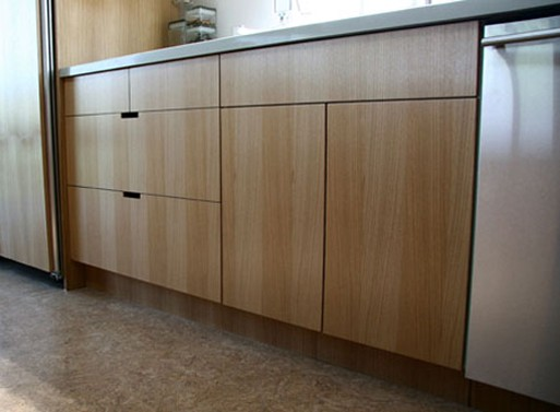 semi handmade doors cabinetry better living through design 4442