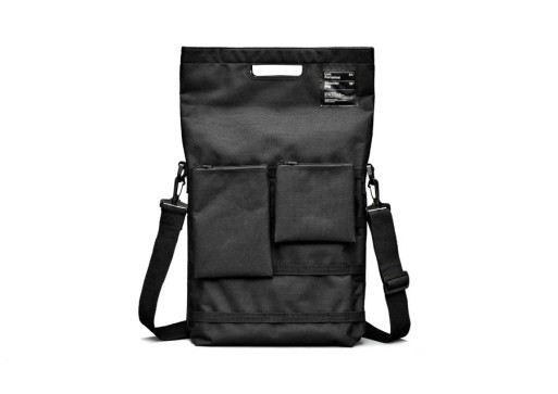 Unit Portables 01 Shoulder Bag