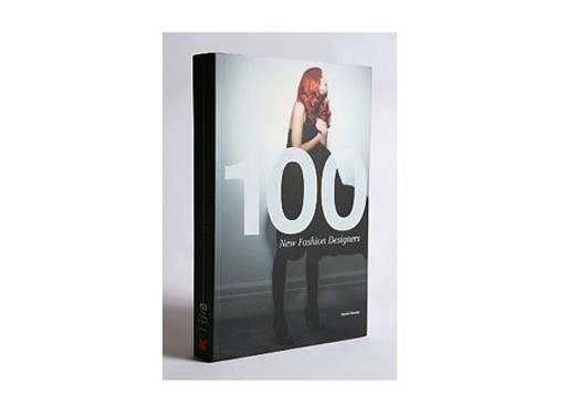 100 New American Designers by Hywel Davies
