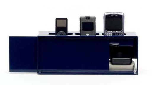 Phone/PDA Charging Station