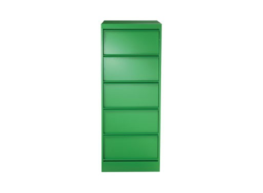 5 drawer Classic Cabinet