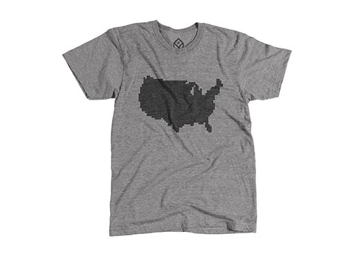 Pixelivery Tshirts