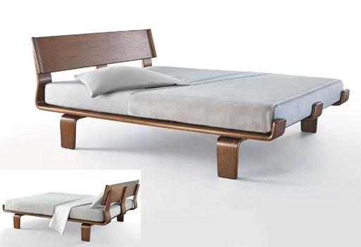 Case Study Alpine Series Bed