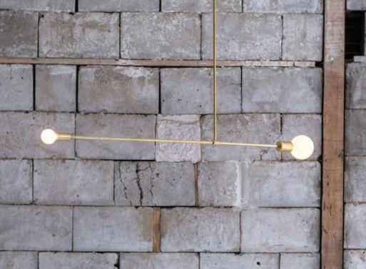 Antipode Pendant Light