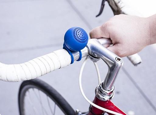 Bike Speaker, Blue