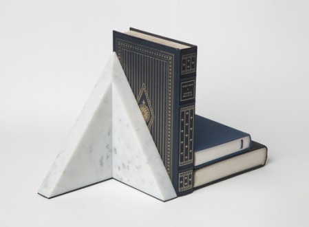 Monument Bookend