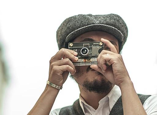 CROZ DIY Digital Camera