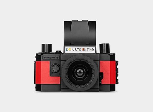 DIY Konstructor Camera