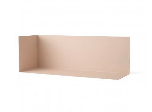 Corner Shelf by Kyuhyung Cho