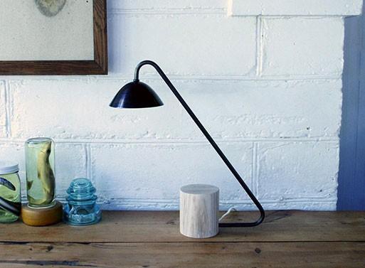 Theorem Desk Lamp