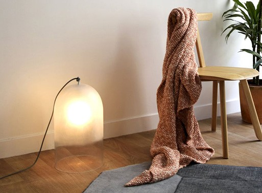 Dewy Floor & Table Lamp
