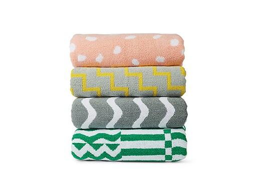 Dusen Dusen Towels