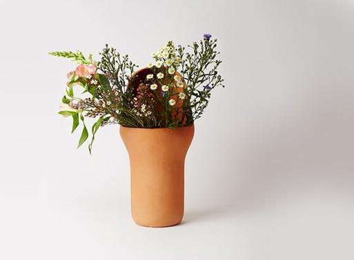 Gardenias Vases by Jaime Hayon