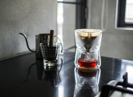 Gaze Coffee Dripper