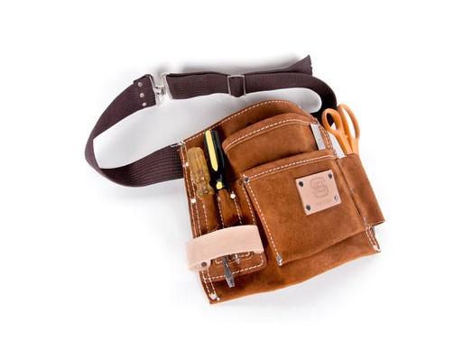 Hand-Eye Supply Pocket Nail and Tool Belt