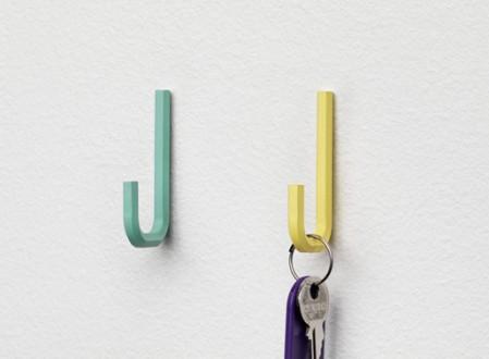 Hex Key Holder