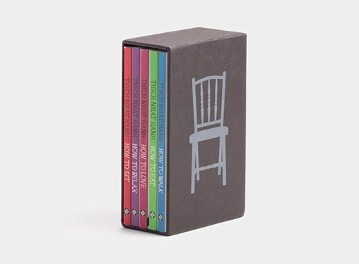 How to Live, Box Set