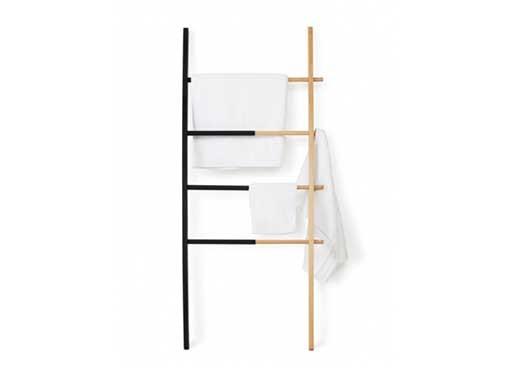 Hub Ladder by Matt Carr