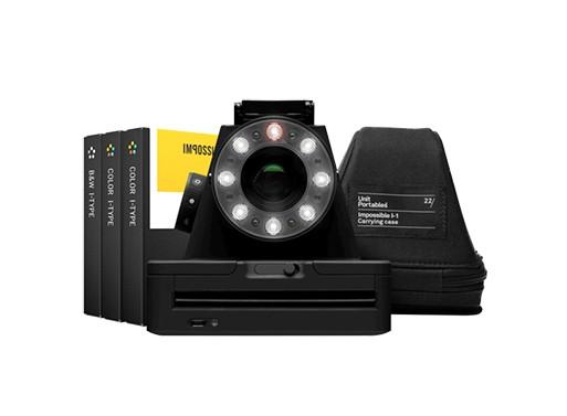 Impossible I-1 Analog Instant Camera