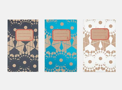 Infinite Resonance Notebooks