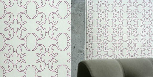 Wallpaper-By-Numbers™, Hammerhead Sharks
