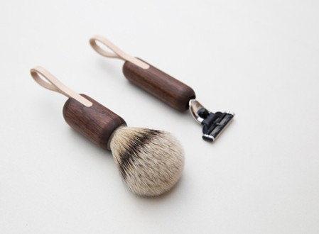 Kalon Shaving Set