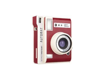 The Lomo'Instant Automat Camera