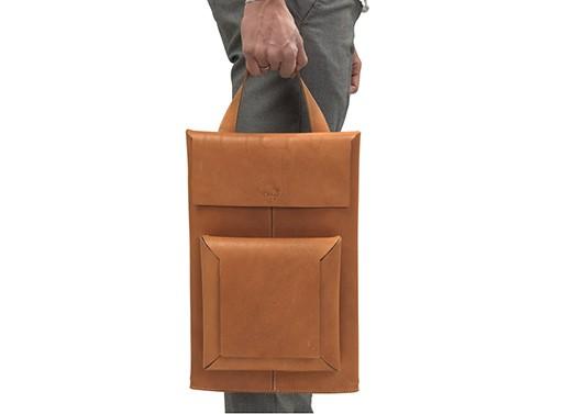 Soffio Macbook Sleeve Backpack