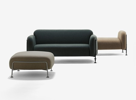 Mega 2 Seater and Daybed