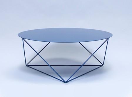 Octahedron Coffee Table