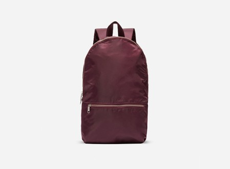 The Packable Backpack
