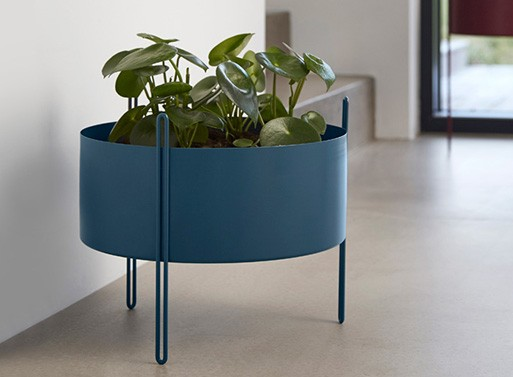 Pidestall Planters