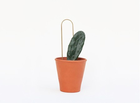 Plant Sticks by fruitsuper