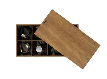 Raumgestalt Watch Box
