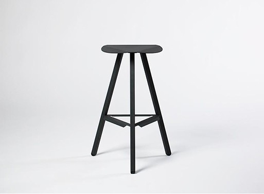 ST-002W Counter and Bar Stool