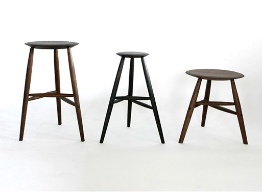 Sawkille Co. Stools