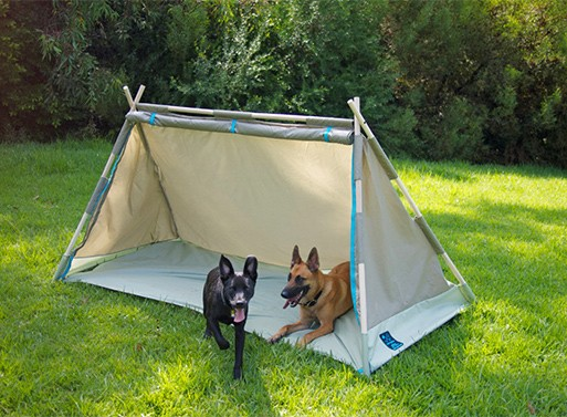 Lean-To by Scout Regalia and Reunion Goods & Services