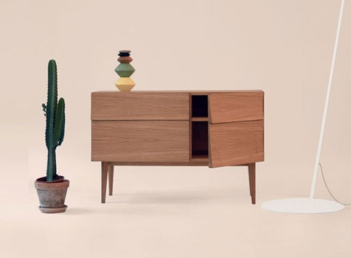Reflect Sideboard, Small