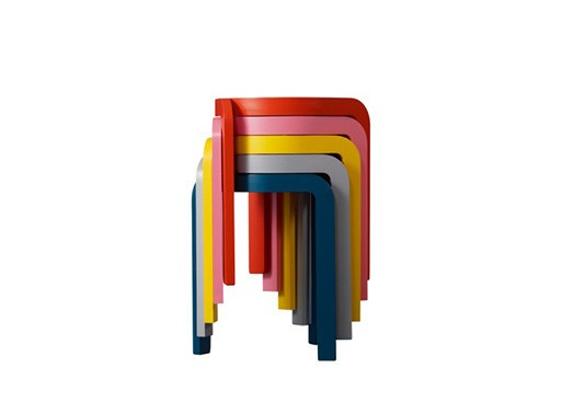 Swedese Spin Stool