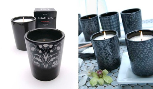 Transforming Candle